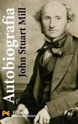 Autobiografía John Stuart Mill