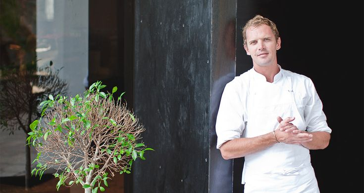 Ryan Squires Esquire Restaurant Brisbane; Esquire is one of Queensland's most forward thinking restaurants owned by Executive Chef Ryan Squires and business partner Cameron Murchison.  Since opening Esquire has also affirmed its place as one of Queensland's most awarded restaurants with a series of accolades. http://esquire.net.au