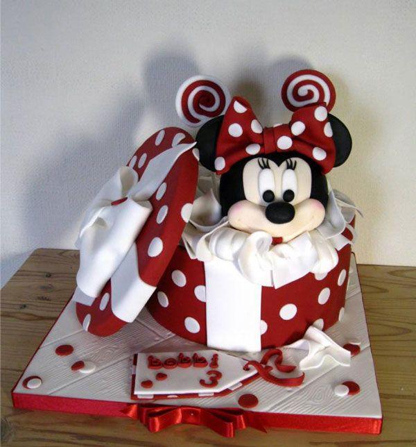 Детские торты с люлькой