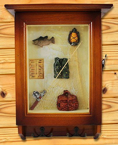 These wall mounted Key Holder Cabinets make the PERFECT UNIQUE GIFT for:  Anniversary Gifts, - 14 Best Vintage Key Cabinet Images On Pinterest DIY, Cabinets