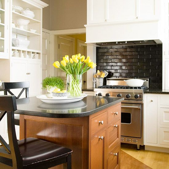 Kitchen Countertop And Backsplash Combinations: 218 Best Images About In The Viking Kitchen On Pinterest