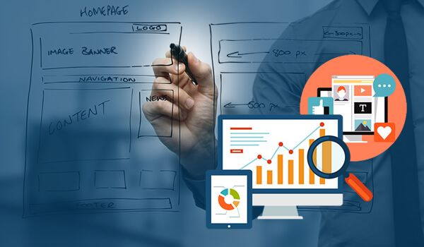 Do you want to increase conversion rates and boost customer loyalty at the same time? Get your website developed by a UX design development company.