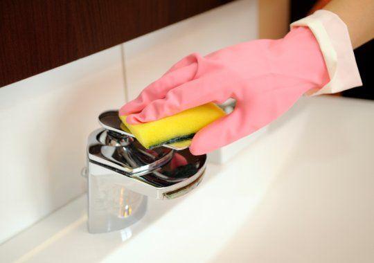 El mejor tip de Como limpiar toda tu casa con bicarbonato