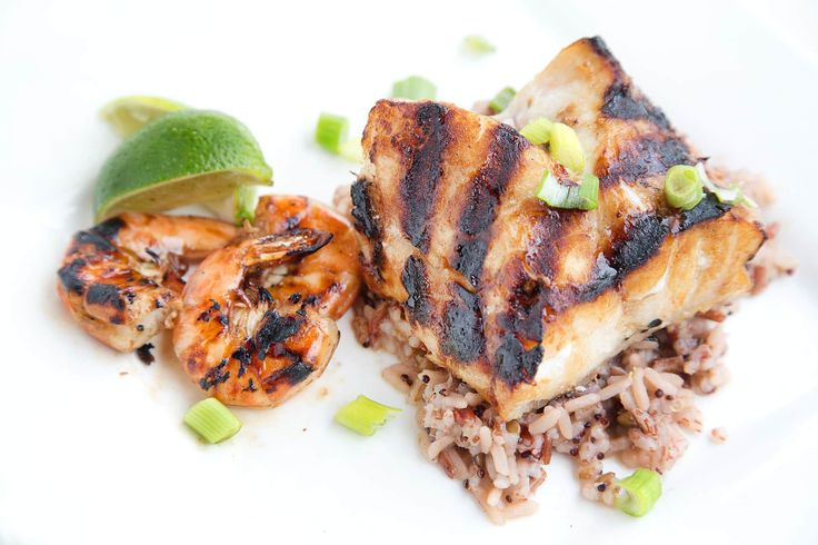 Whether you grill, roast or pan sear your Alaskan Rockfish, don't forget the marinade. Try my Grilled Alaskan Rockfish for a restaurant style meal.