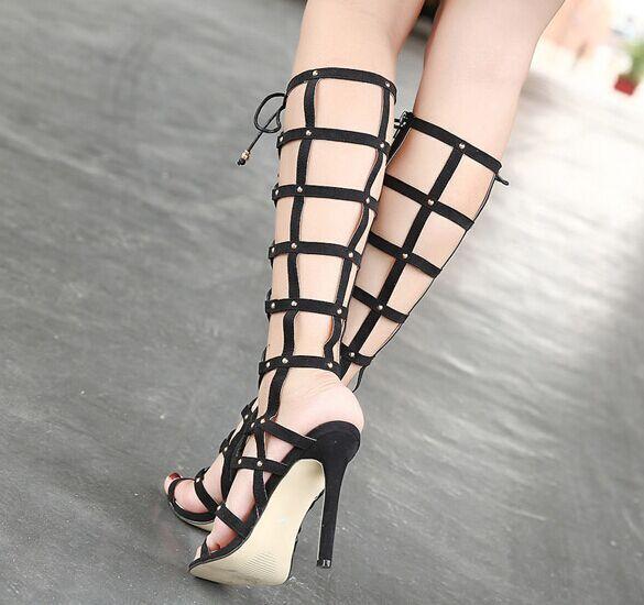 Женские ножки на сексуальных босоножках фото смотреть онлайн фото 175-95