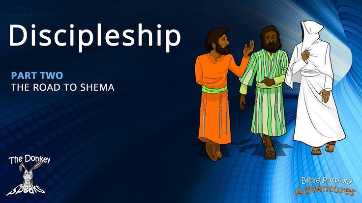 Discipleship | The Road to Shema – Part 2