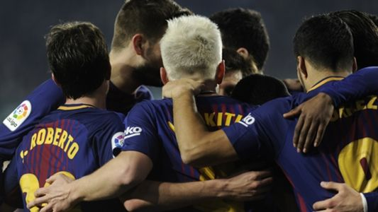 Barcelona Team News: Injuries, suspensions and line-up vs Espanyol