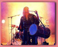LE CONDOR, événement 2015 « 15 ANS DÉJÀ » le 13 août 2015 au Théâtre Antique d'Orange à 21h30. - Collectif Prouvènço
