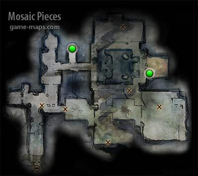 EASILY Find Your Last Few Missing Mosaic Pieces - reddit