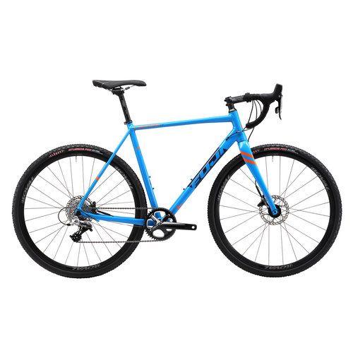 b185e6261d7 Cheap Fuji road bikes Sale: Fuji Cross 1.4 Le Cyclocross Bike - 2017  Performance Exclusive | fuji road bikes | Bike, Road bike, Fuji bikes