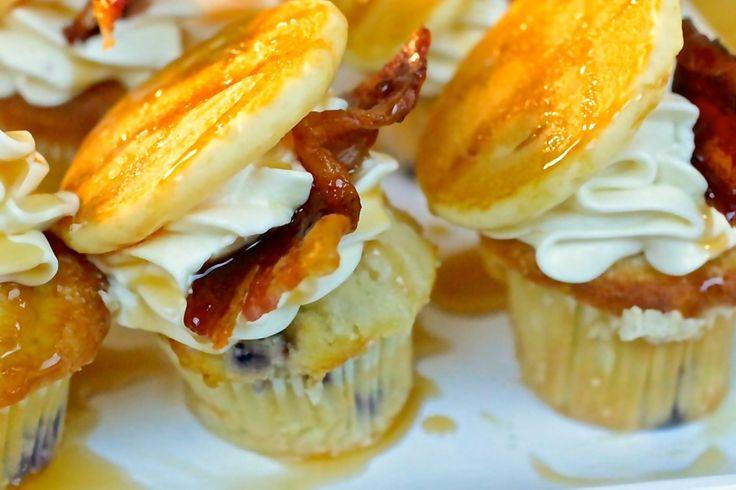 Darius Cooks Recipes Desserts