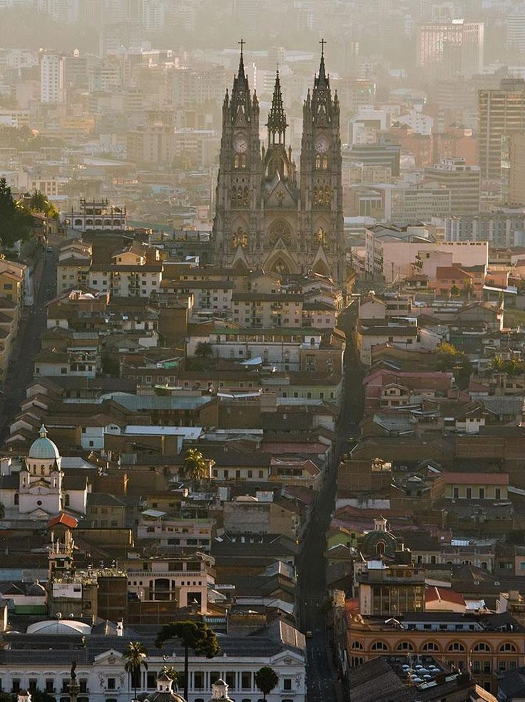Best Quito Ecuador Images On Pinterest Beautiful Places Fire - 12 cant miss sites in quito ecuador