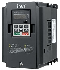New Product Launch - GD100 Single Phase   Indusquip Marketing: Electric motors & drives