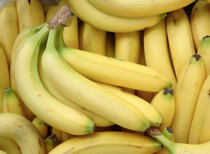 Банановая маска для всех типов кожи лица 0