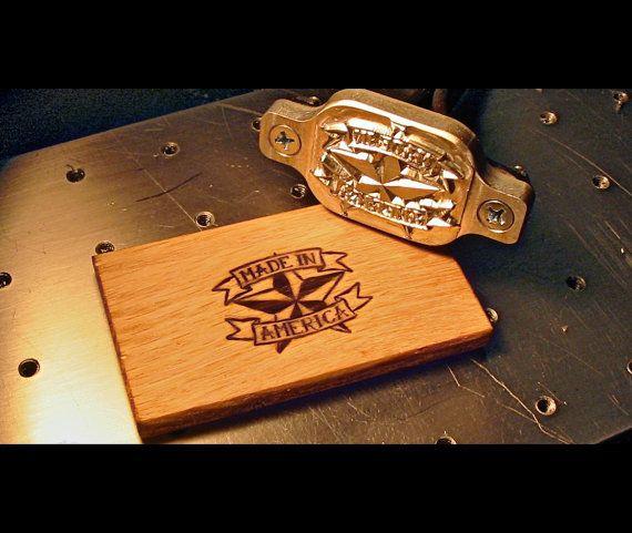 Woodworking Sketchup Custom Wooden Branding Irons Uk