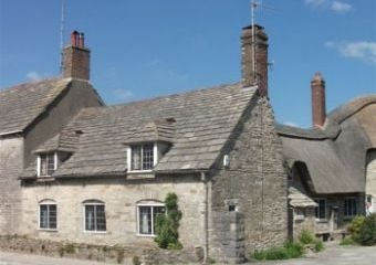Dorset Cottage Holidays  - Corfe Castle,
