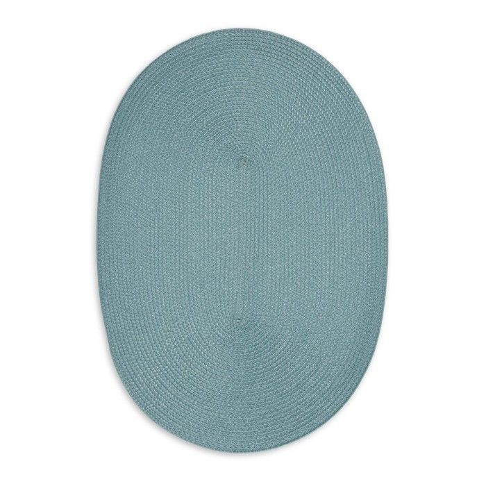 Woven Oval Placemat