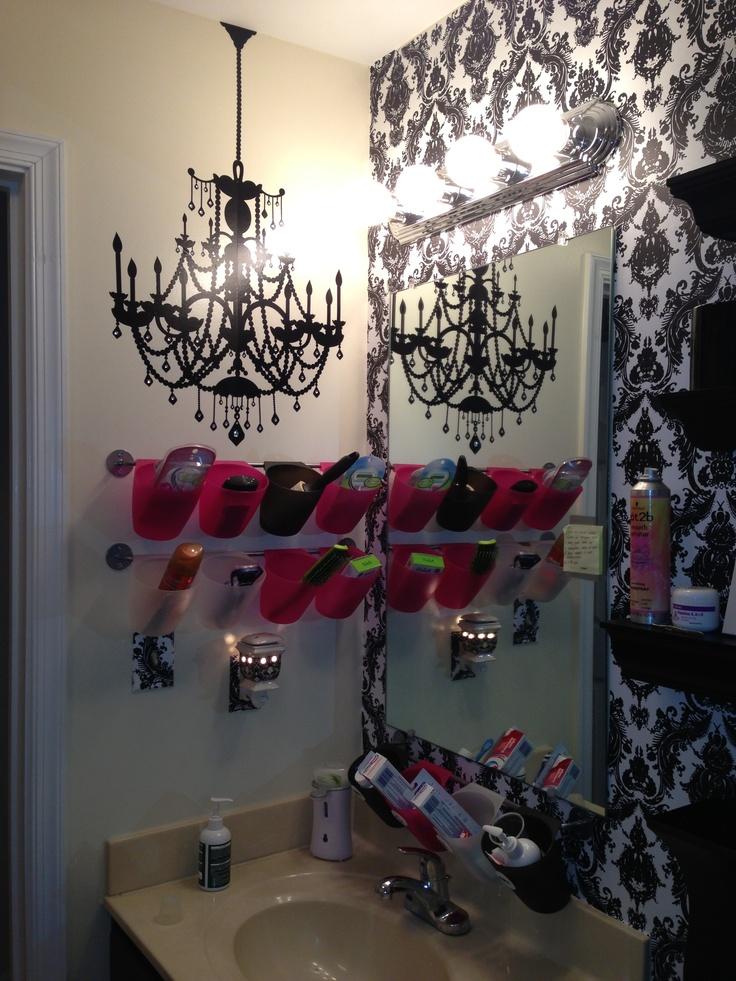 Home Design Ideas Black And White Bathroom Decor