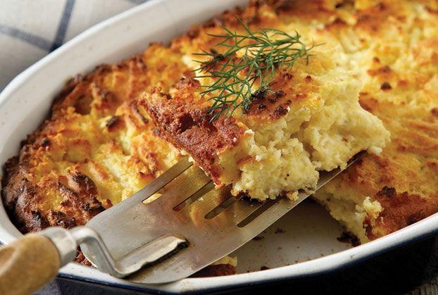 Πεντανόστιμη πίτα, βγαλμένη από την ελληνική παράδοση, που θα ξετρελάνει την οικογένεια και τους φίλους σας.