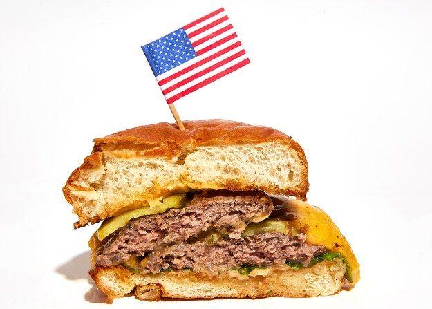long island burger nyc