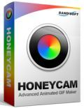 Giveaway of the Day - free licensed software daily. Today: Honeycam GIF Maker 1.02 - Honeycam captures computer screen, YouTube videos or media players and saves them as animated GIF/ WebP/ WebM image files. Recording ...