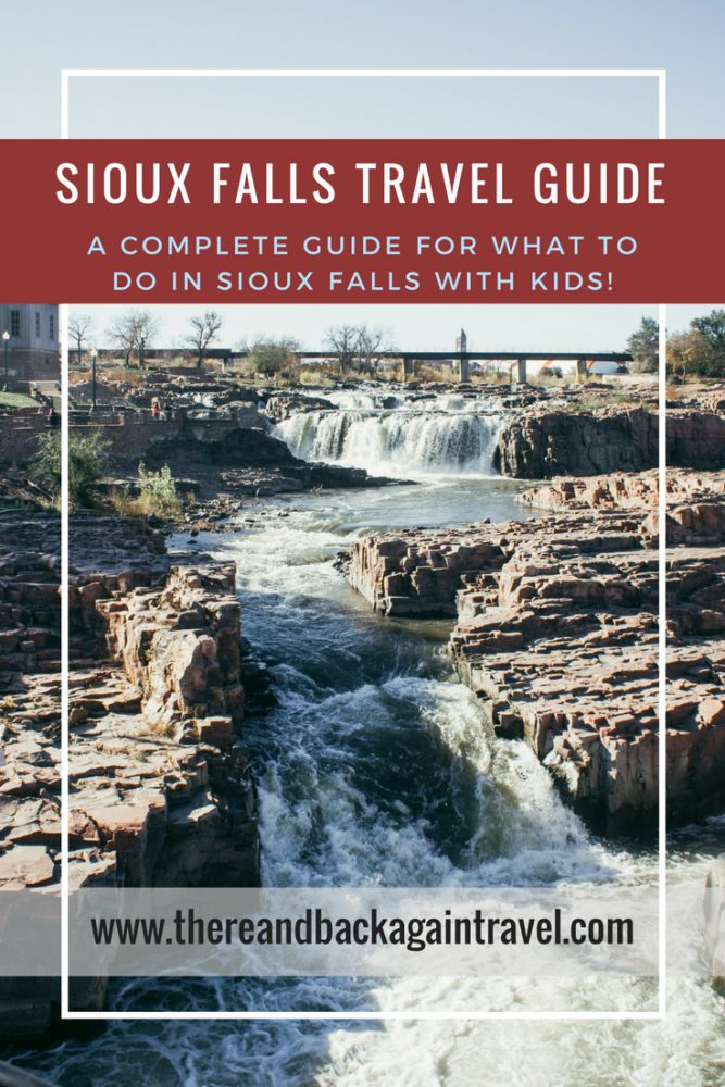 This is a great Sioux Falls travel guide! It has literally EVERYTHING that you need to plan an awesome family adventure in Sioux Falls? Never thought of Sioux Falls as a family travel destination? This off the beaten path Midwest gem has a TON for folks traveling with children! #WeAreHereSF #HiFromSD #sponsored #sweepstakes #contest