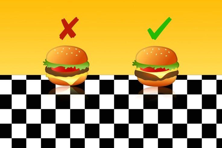 """Google restaura el orden natural de las cosas y """"corrige"""" el emoji de la hamburguesa http://www.charlesmilander.com/es/news/2017/11/google-restaura-el-orden-natural-de-las-cosas-y-corrige-el-emoji-de-la-hamburguesa/ Quieres ganar dinero en Twitter? clic http://amzn.to/2jLtsgB"""