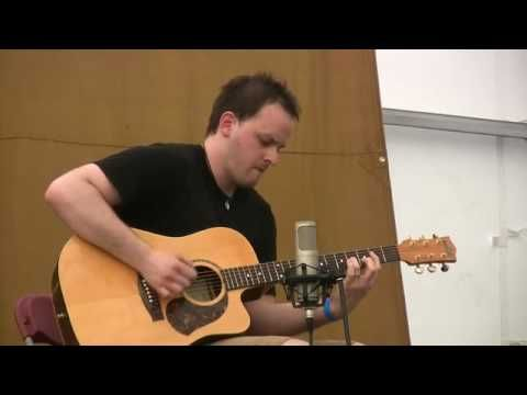 Canadian Guitar Festival 2010: Finalist 2, Song 2 - 2nd Place (Dylan Ryc...