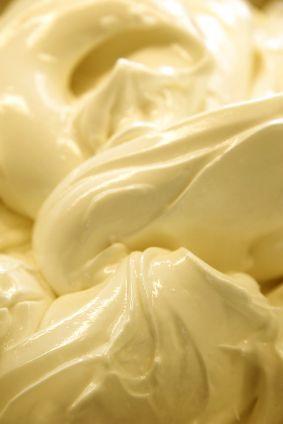 Crema Gelato Recipe