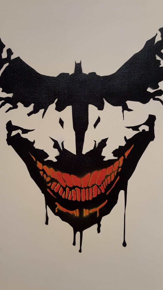 Batman + Joker                                                                                                                                                                                 Más