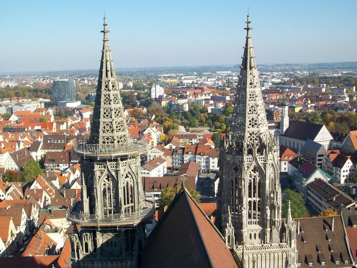 Ulmer Münster - Ulm - Bewertungen und Fotos