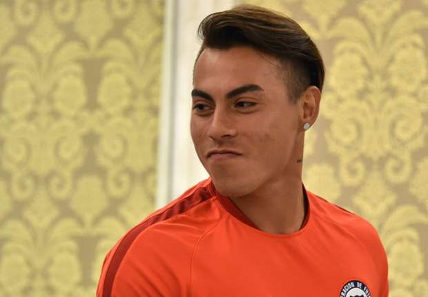 Eduardo Vargas looks to put Mexico game in the past