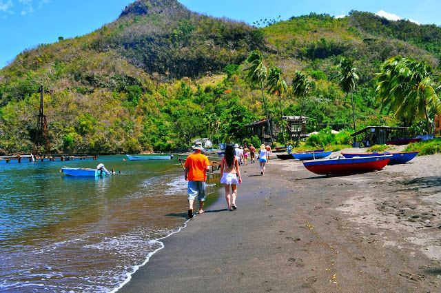 """Podróż za marzeniami: Najpiękniejsze miejsca na Karaibach - """"Piraci z Ka..."""