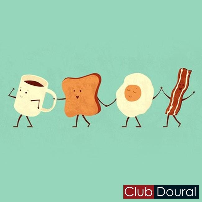 Bom dia com muita alegria!    Imagem: Pinterest.