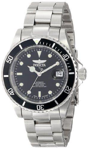 Invicta Men's 9937 Pro Diver Collection Coin-Edge Swiss Automatic Watch Invicta