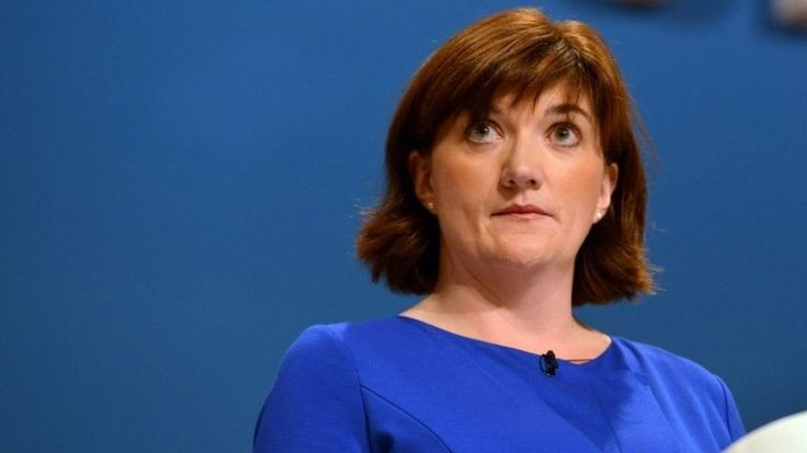 A vote to leave the European Union would have a devastating impact on the life chances of young people, Education Secretary Nicky Morgan warns.
