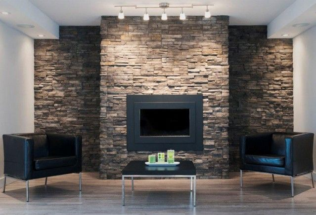70 best Faux Stone Ideas images on Pinterest
