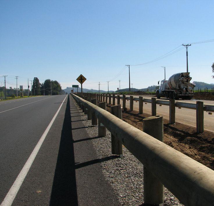 Signo Vial - Barrera Mixta T18 N2