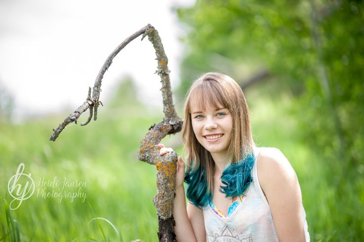 Heidi Jansen Photography. Senior portrait, young, girl,outdoor