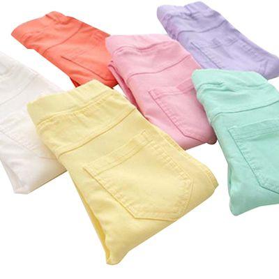 AliExpress Горящие товары / Отобранные продавцы, бесплатная доставка, скидки до 90%. Детские брюки, пастельные цвета