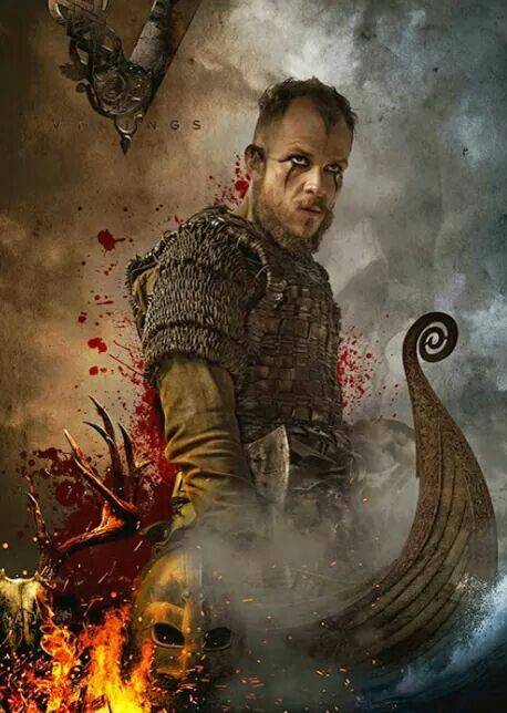 2058 Best Vikings Normans AngloSaxon Barbarians Warriors Images