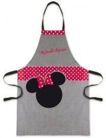 Disney Minnie Grembiule da Cucina - Disney Minnie Kitchen Apron