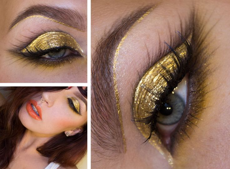 252 best amazing makeup looks images on Pinterest