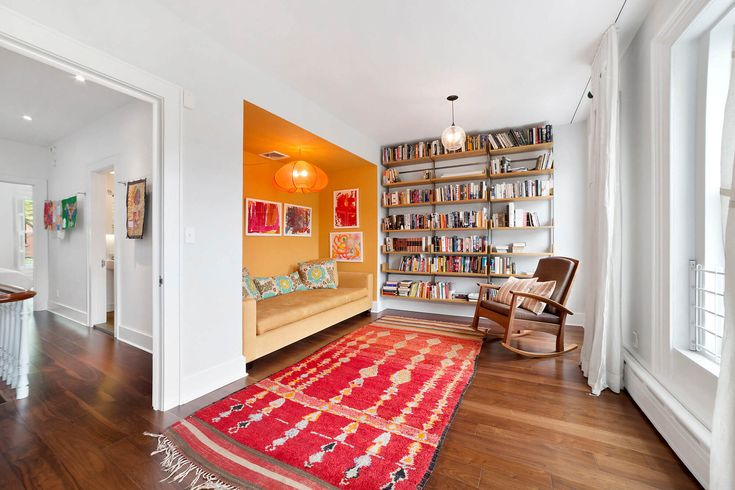 Brooklyn Apartments for Rent in Brooklyn Heights at 42 Garden Place