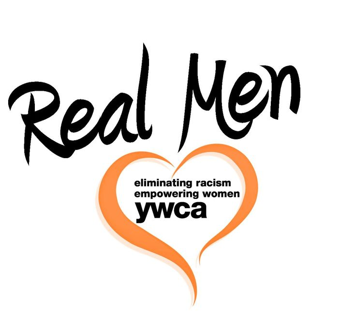 YWCA McLean County is proud of our first male President & CEO! Real Men Love YWCA!