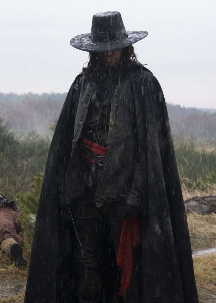 Solomon-Kane...James Purefoy