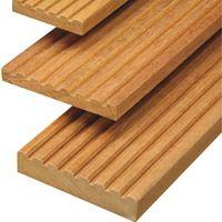 Terrassendielen hartholz Bangkirai