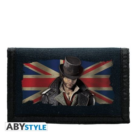 ASSASSIN'S CREED Portefeuille Syndicate Union Jack