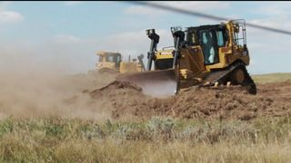 Did the Dakota Access Pipeline Company Deliberately Destroy Sacred Sioux Burial Sites? 😠