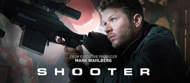"""Tráilers de la versión para tv de 'El tirador' y 'Falling Water' aka """"Nolan va a iniciar una demanda judicial"""""""